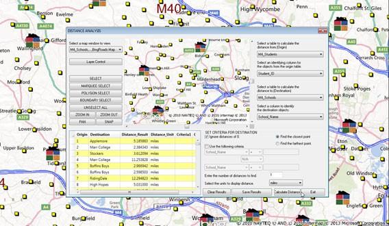 Mapinfo инструкция по применению - фото 5