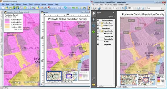 Mapinfo инструкция по применению - фото 9